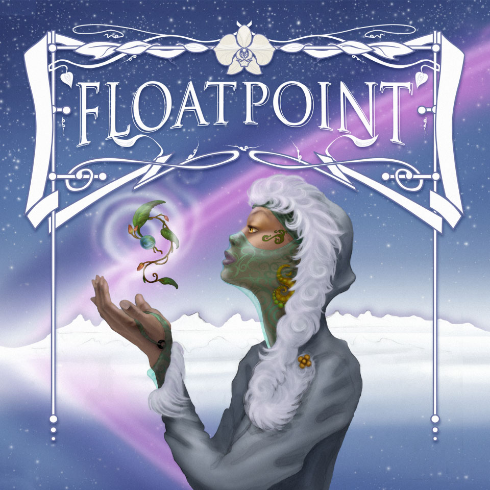 Cover art for Floatpoint