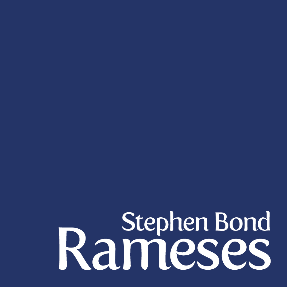 Cover art for Rameses