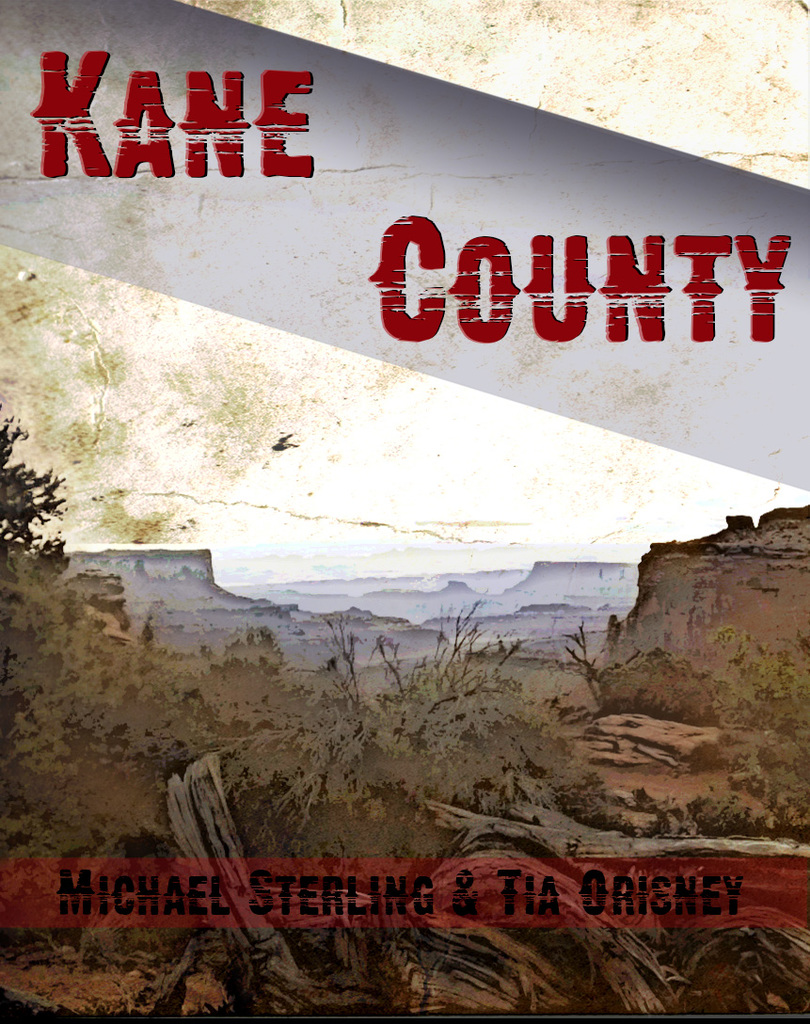 Cover art for Kane County