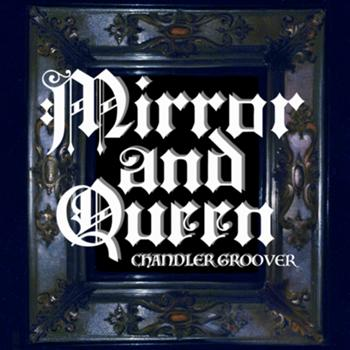 Cover art for Mirror and Queen