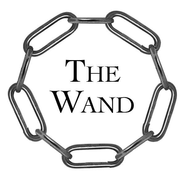 Cover art for The Wand