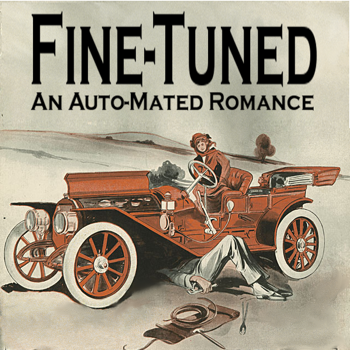 Cover art for Fine-Tuned