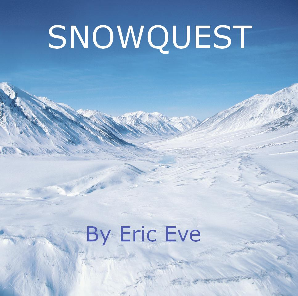 Cover art for Snowquest