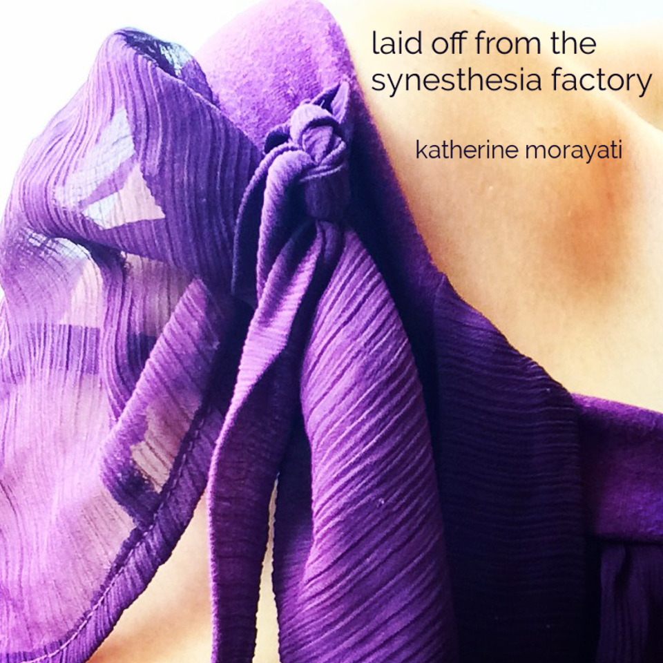 Cover art for Laid Off from the Synesthesia Factory