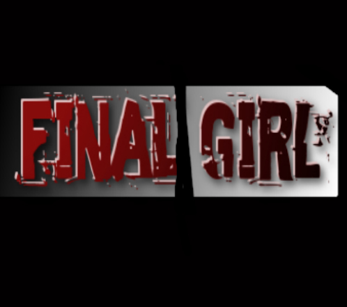 Cover art for Final Girl