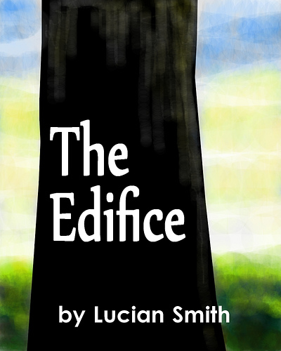 Cover art for The Edifice