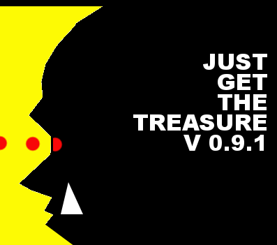 Cover art for Just Get the Treasure v0.9.1