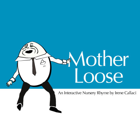 Cover art for Mother Loose