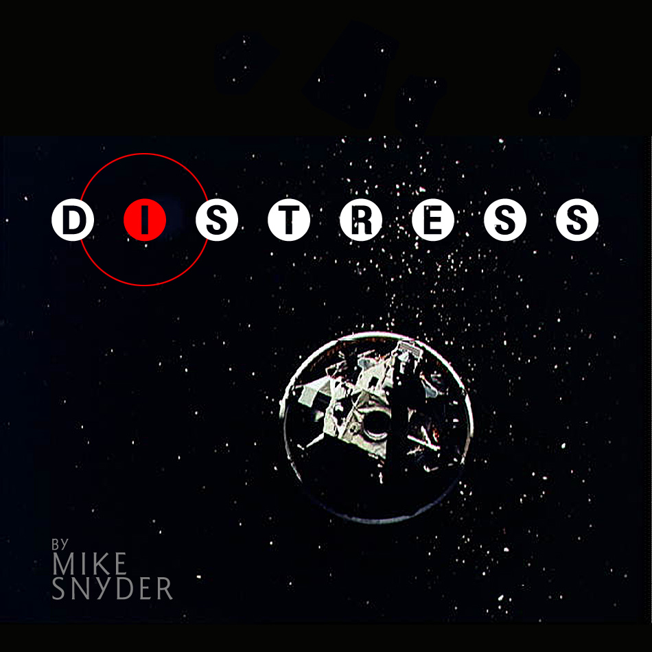 Cover art for Distress