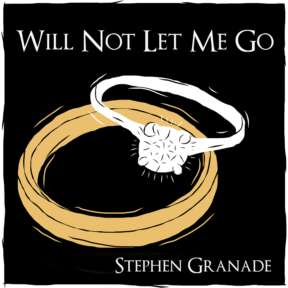 Cover art for Will Not Let Me Go