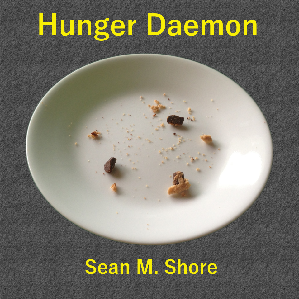 Cover art for Hunger Daemon
