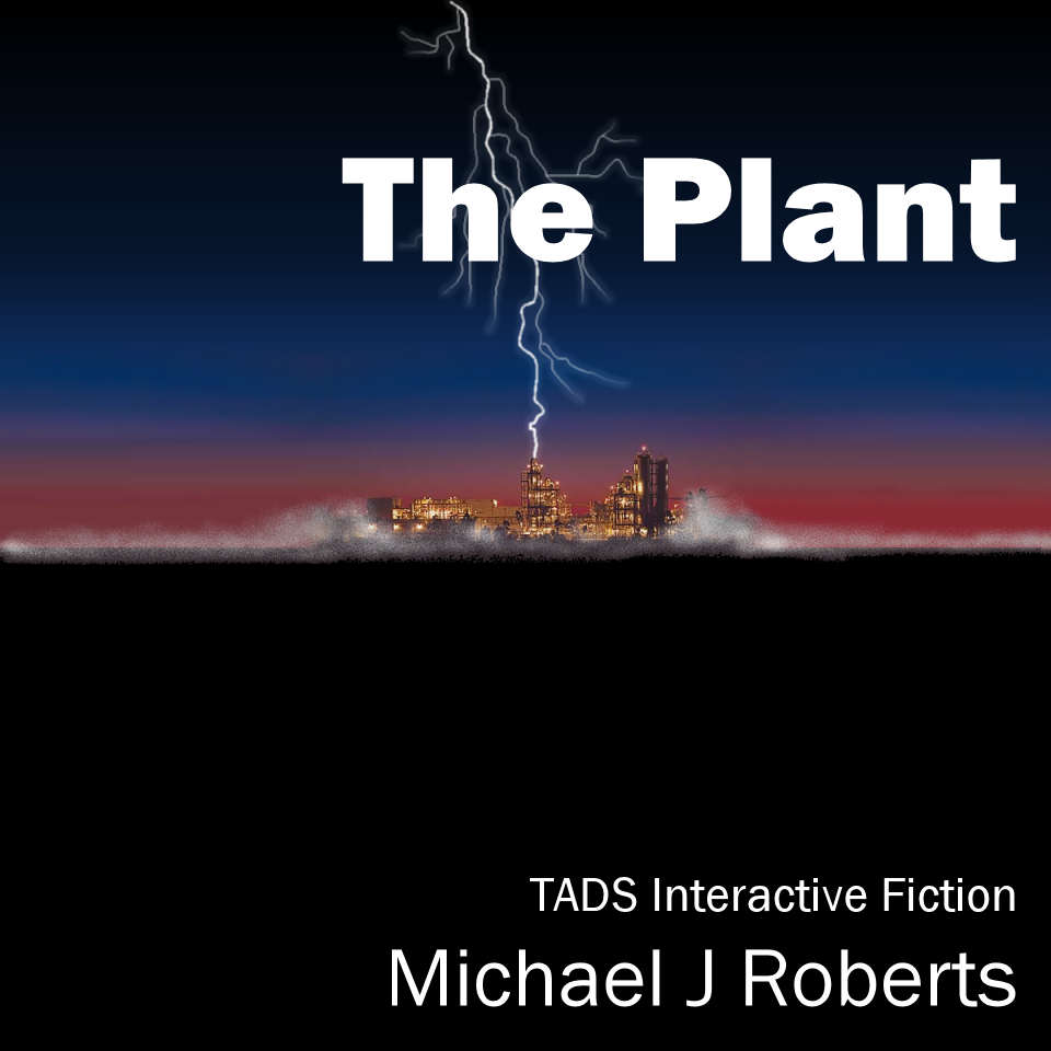 Cover art for The Plant