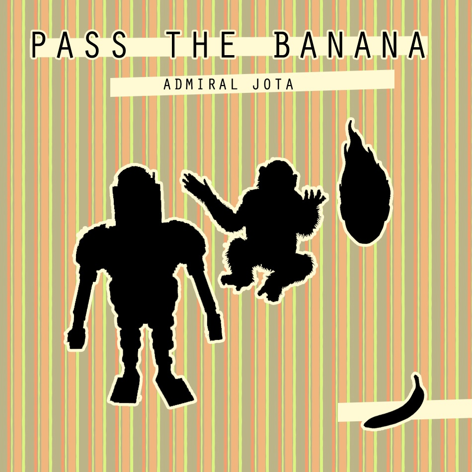 Cover art for Pass the Banana