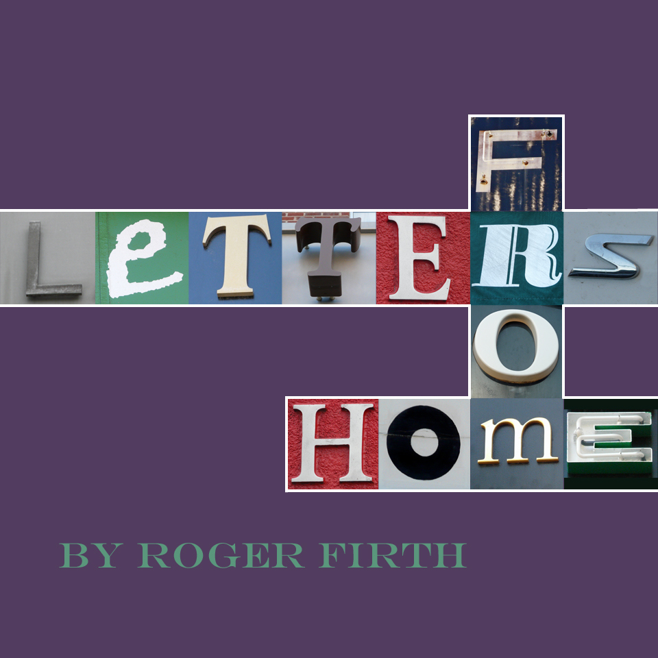Cover art for Letters from Home
