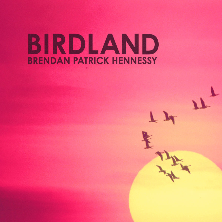 Cover art for Birdland