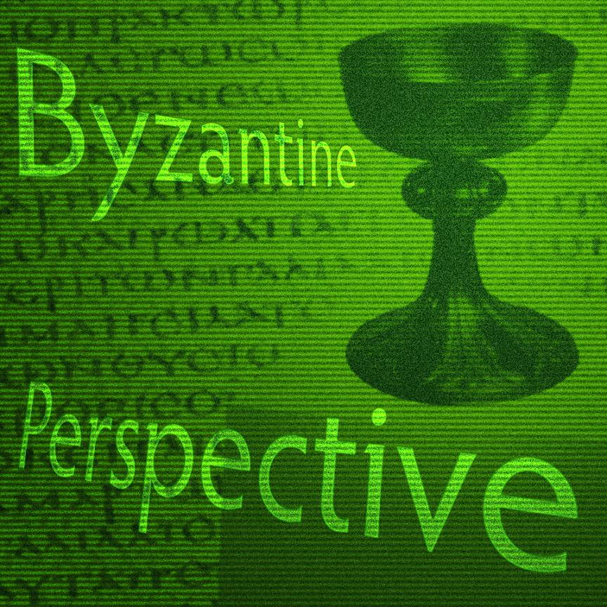 Cover art for Byzantine Perspective