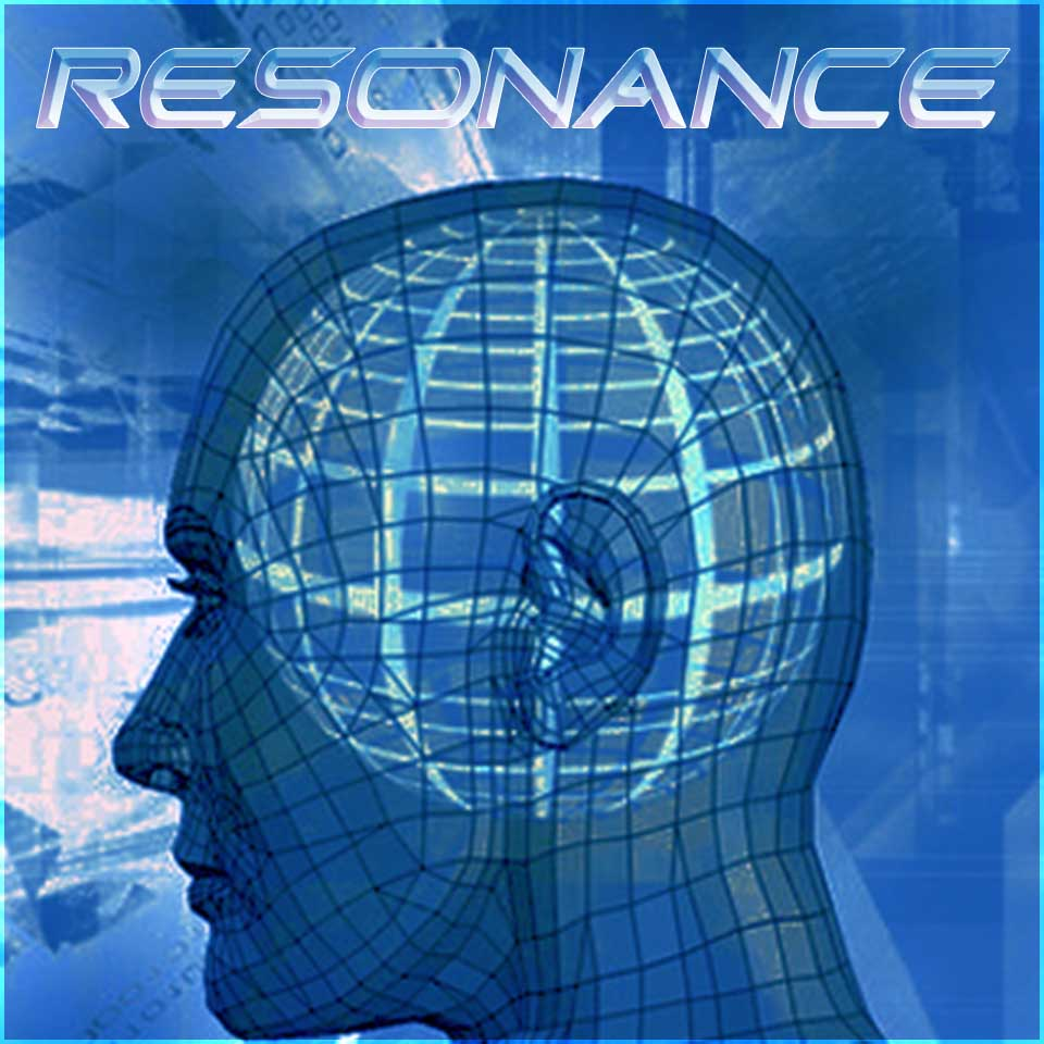 Cover art for Resonance