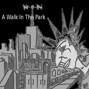 Cover art for A Walk In The Park