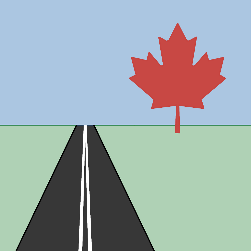 Cover art for Let's Explore Geography! Canadian Commodities Trader Simulation Exercise