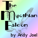 Cover art for The Myothian Falcon