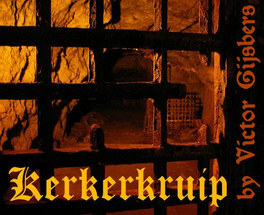 Cover art for Kerkerkruip