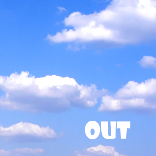 Cover art for Out