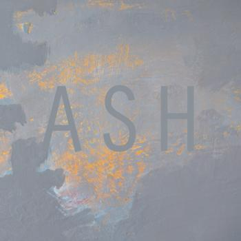 Cover art for Ash