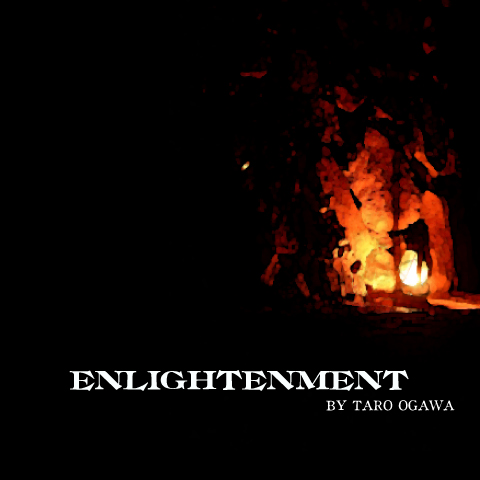 Cover art for Enlightenment