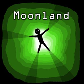 Cover art for Moonland