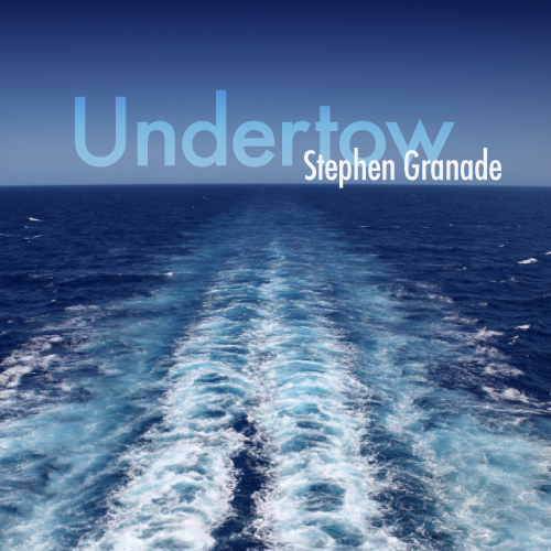 Cover art for Undertow