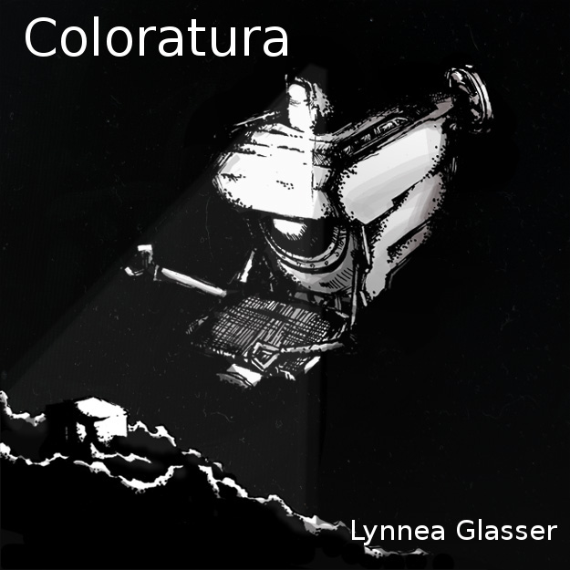 Cover art for Coloratura