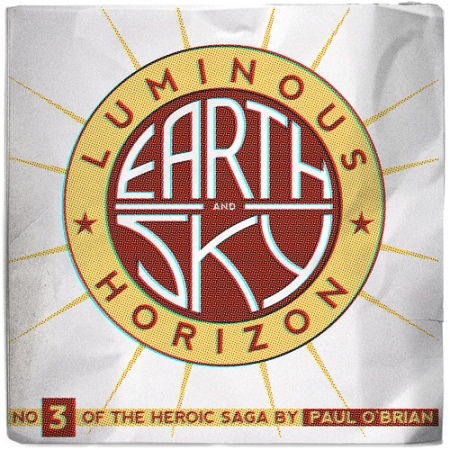 Cover art for Earth And Sky 3: Luminous Horizon