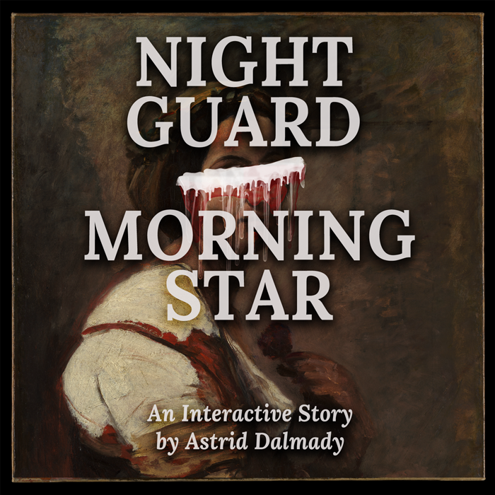 Cover art for Night Guard / Morning Star