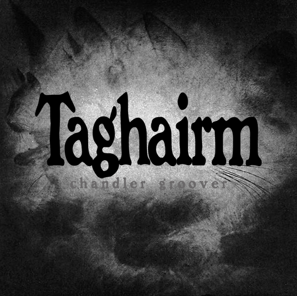 Cover art for Taghairm