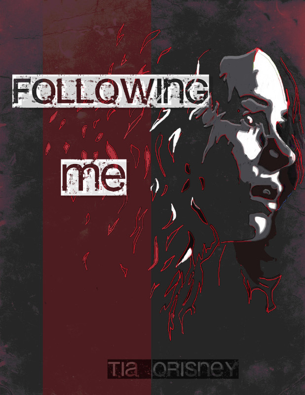 Cover art for Following Me