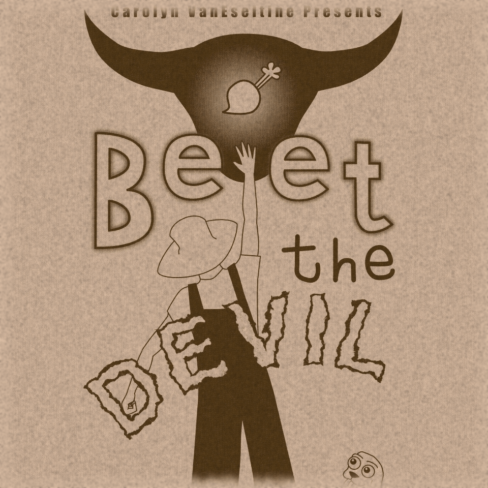 Cover art for Beet the Devil