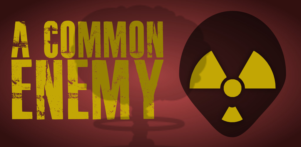 Cover art for A common enemy