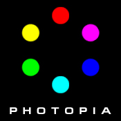 Cover art for Photopia