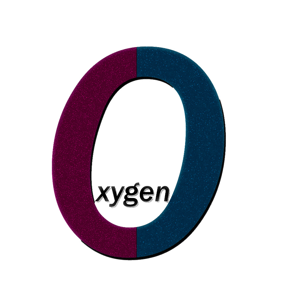 Cover art for Oxygen