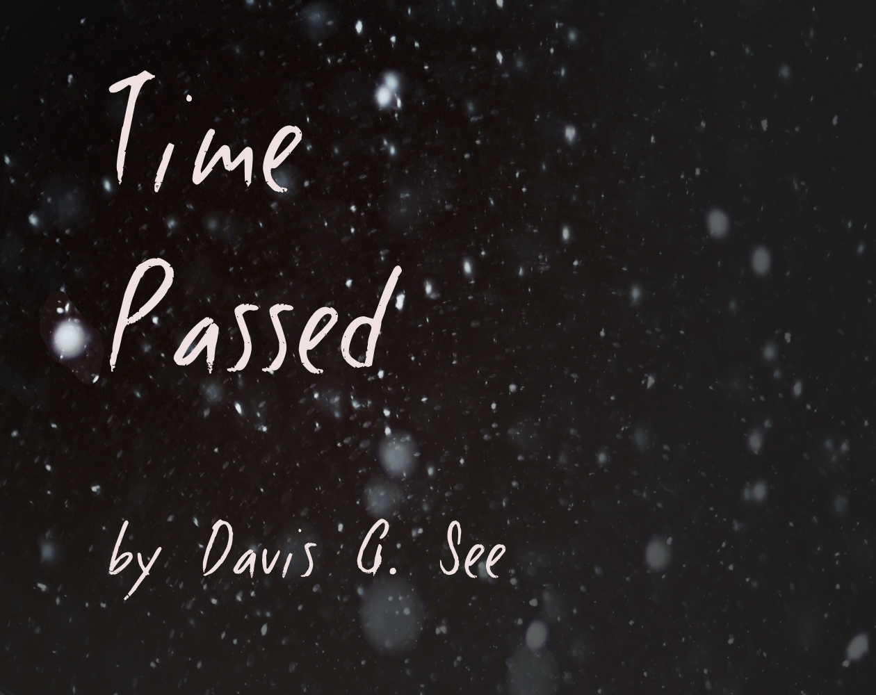 Cover art for Time Passed