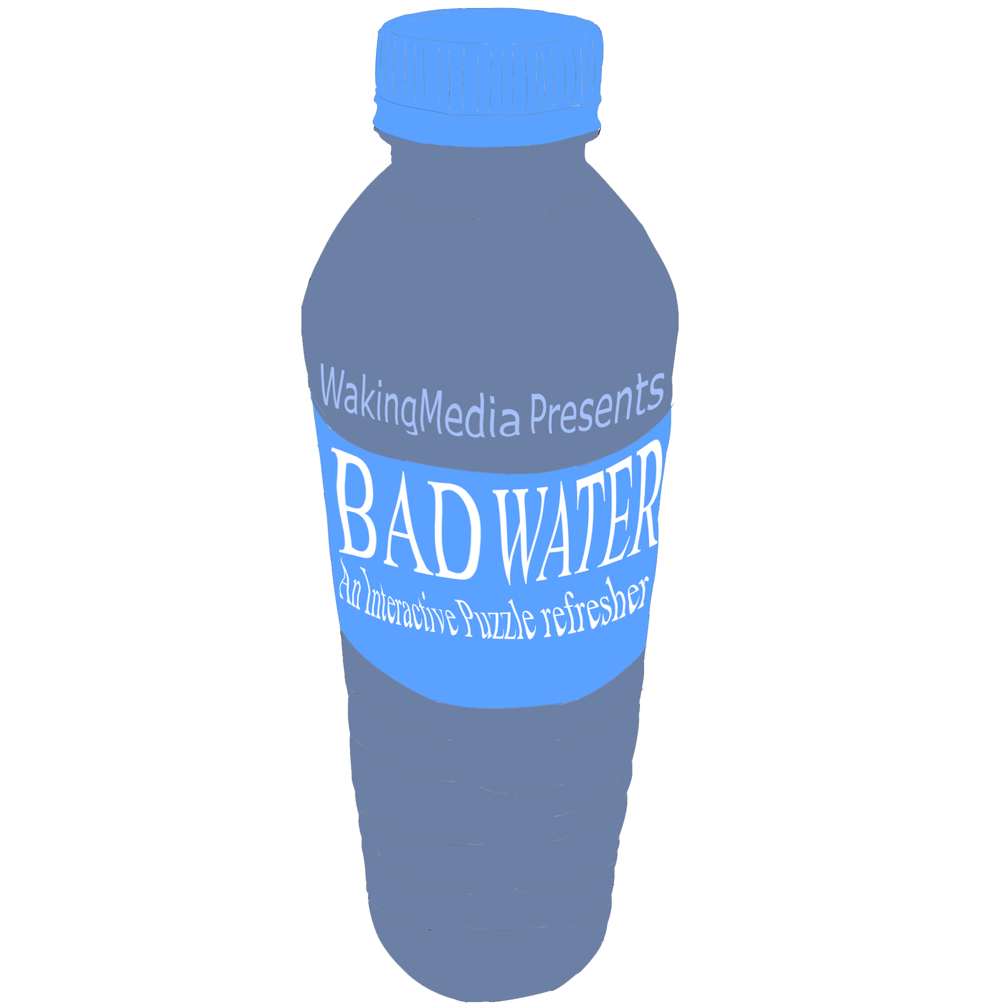 Cover art for Bad Water