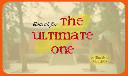 Cover art for Search for the Ultimate Weapon