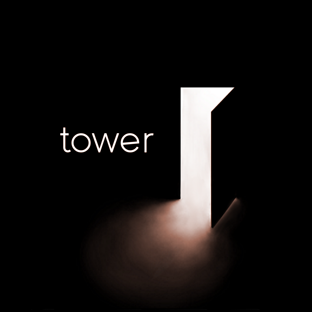Cover art for Tower