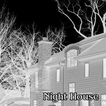 Cover art for Night House