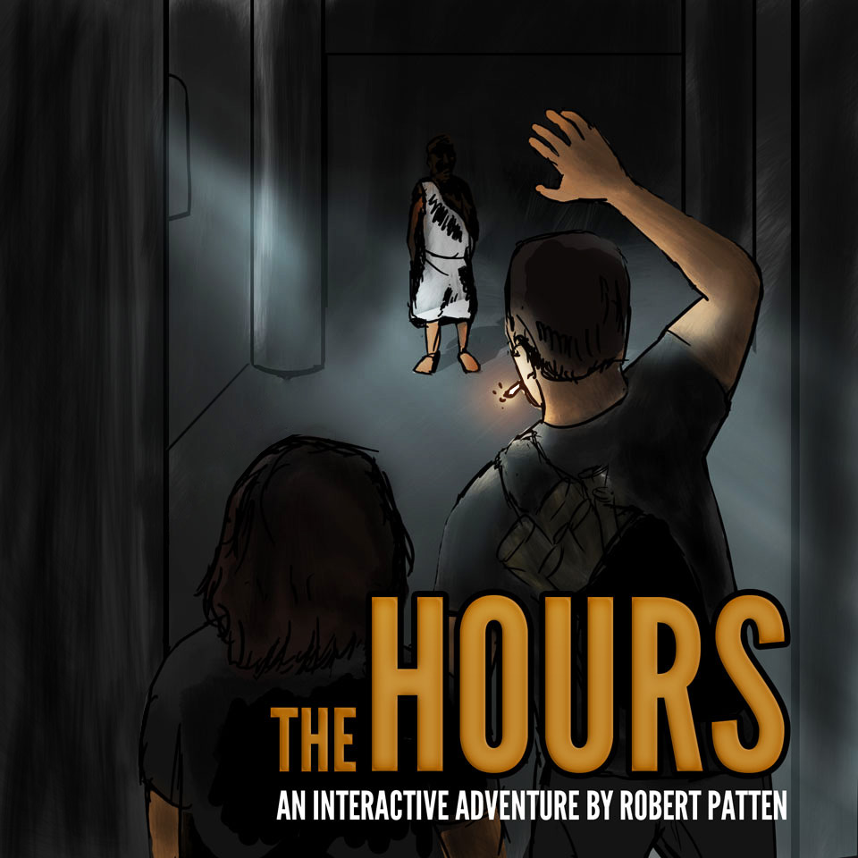 Cover art for The Hours
