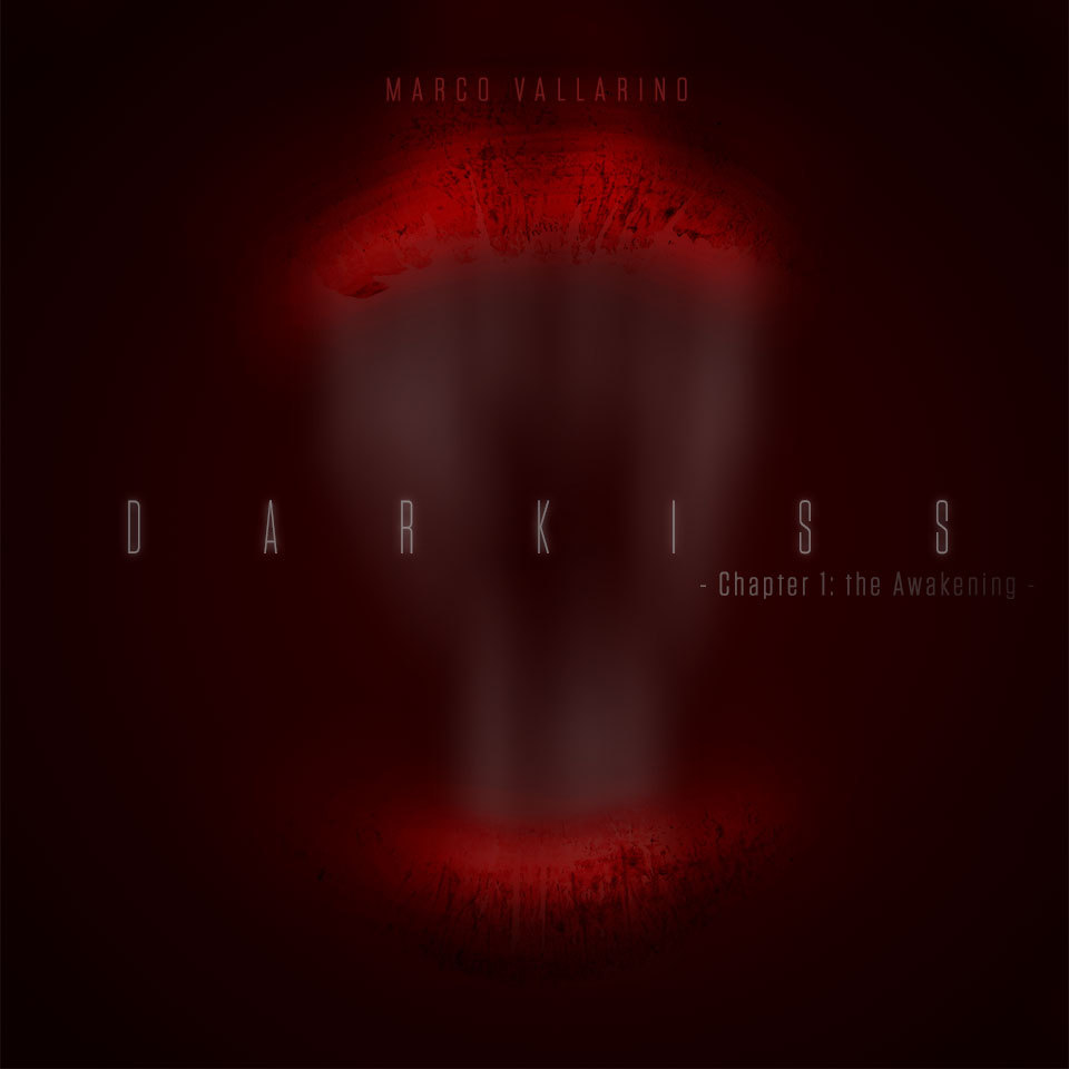 Cover art for Darkiss - Chapter 1: the Awakening