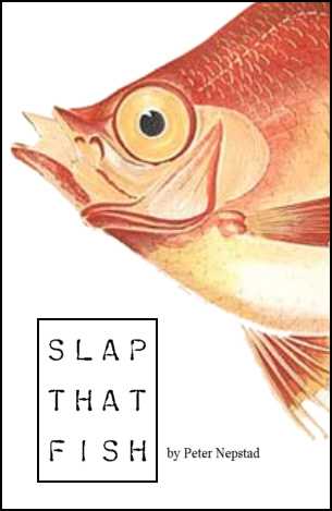 Cover art for Slap That Fish