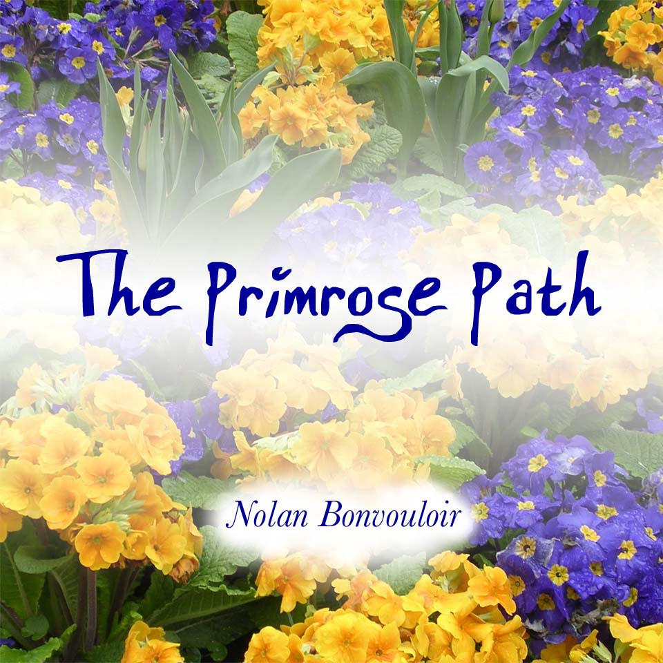Cover art for The Primrose Path