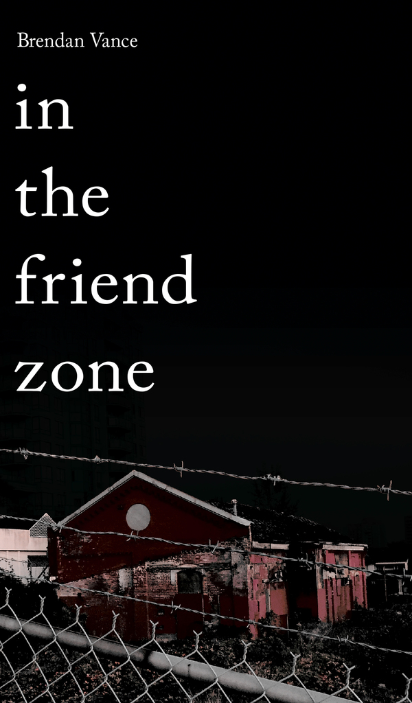 Cover art for In The Friend Zone