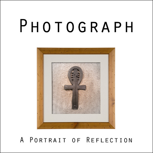 Cover art for Photograph: A Portrait of Reflection